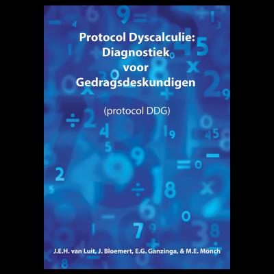 Protocol Dyscalculie DG