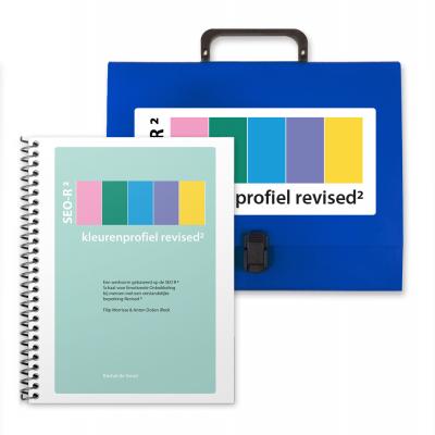 SEO-R2 kleurenprofiel