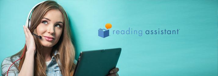 Reading asisstant