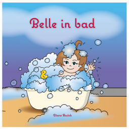 Belle in bad