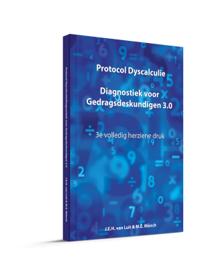 Protocol Dyscalculie