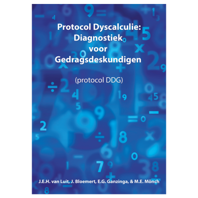 Protocol Dyscalculie DG
